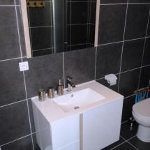 Salle de bain - Lavandin