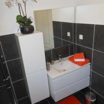 Romarins - Salle de bain